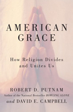 American Grace book cover