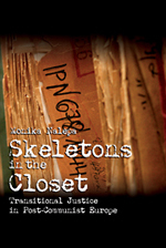 Skeletons in the Closet book cover