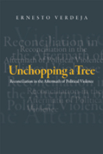 Unchopping a Tree book cover