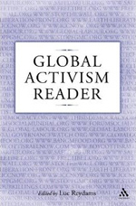 Global Activism Reader book cover
